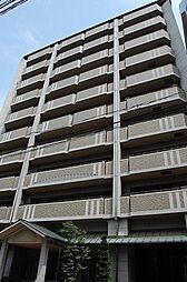 六角高倉パークホームズ[2階]の外観