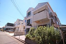 西舞子メゾン[2階]の外観
