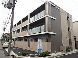 JR東海道・山陽本線 甲子園口駅 徒歩15分の賃貸マンション
