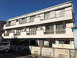 東京都府中市府中町2丁目の賃貸マンションの外観