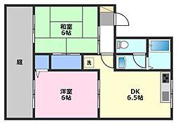 武蔵高萩駅 4.8万円