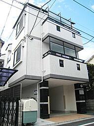 モン・シャトー高円寺[2階]の外観