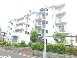 志陽ハイツ青木[2階]の外観