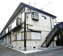 エクセル湘南[1階]の外観