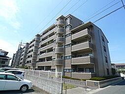 サーパス富田[3階]の外観