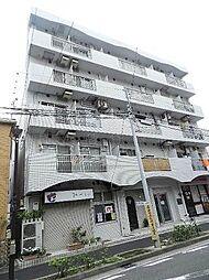 ポートハイム第五吉野町[3階]の外観