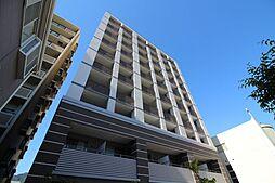ラウル六甲道[5階]の外観