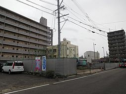 (新築)神宮東1丁目マンション[505号室]の外観