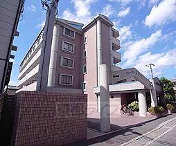 京都府長岡京市長岡1丁目の賃貸マンションの外観