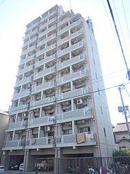 セレストパレ[6階]の外観