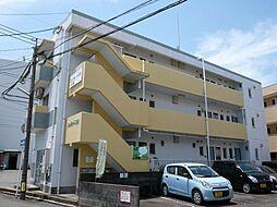 コンフォート宮崎[301号室号室]の外観