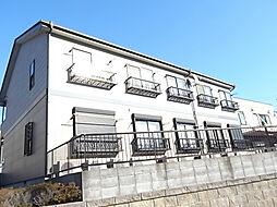 コスミオン東松戸[1階]の外観