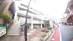 オクトステージ[4階]の外観
