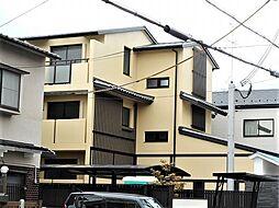 京都府京都市伏見区京町1の賃貸マンションの外観