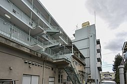 香里ヶ丘ビル[305号室]の外観