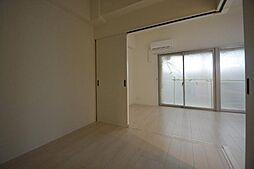 グランレコルトの洋室