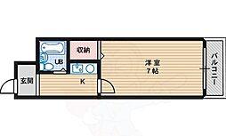 杉本町駅 2.7万円