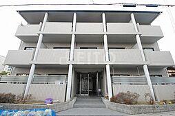 メゾンOKUMURA[3階]の外観