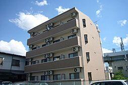 1115ピュアメゾンM[4階]の外観