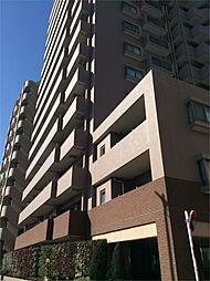 クリオ要町壱番館13F[13階]の外観