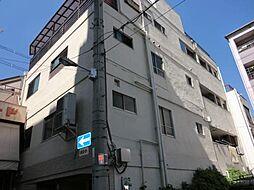 のべのマンション[12号室]の外観