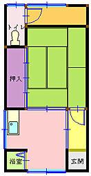 山陽天満駅 2.0万円