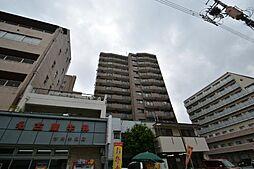 第3タジックビル[9階]の外観