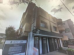シティライフ中西[0303号室]の外観