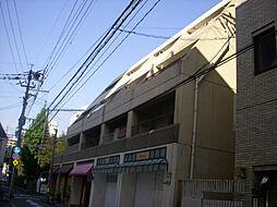 立花ビル[2階]の外観