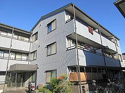 シャトレー新大阪[1階]の外観