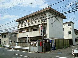 ライフノート白木B棟[1階]の外観