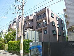 コンフォール武庫川[2階]の外観