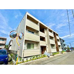 JR東海道本線 草薙駅 徒歩13分の賃貸アパート