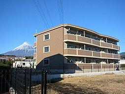 フローラ青葉[3階]の外観