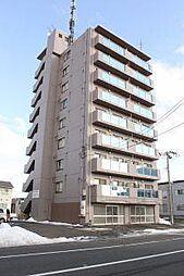 OMレジデンス札幌篠路[201号室]の外観