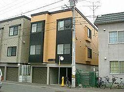 サンモール南郷[2階]の外観