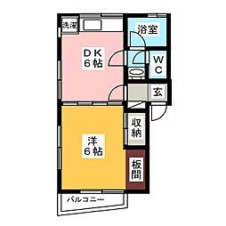 小田原駅 4.4万円