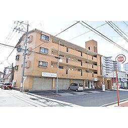 ハイツ平田[301号室]の外観