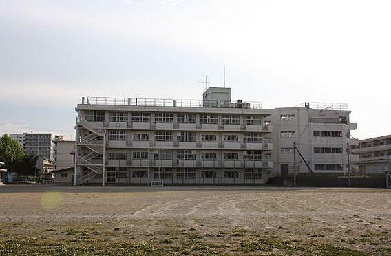 三条中学校(徒...