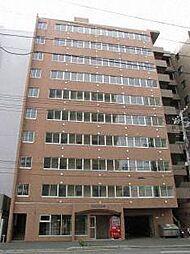 ING北大前[9階]の外観