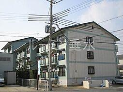 リバーグリーン藤村[1階]の外観