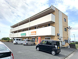 JR鹿児島本線 西牟田駅 徒歩25分の賃貸アパート