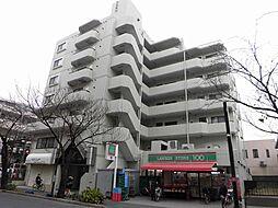 サニー彦田[402号室]の外観