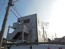 京都府京都市伏見区両替町1丁目の賃貸マンションの外観