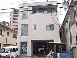 埼玉県新座市東北2丁目の賃貸マンションの外観