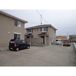 [テラスハウス] 静岡県浜松市中区神田町 の賃貸【/】の外観