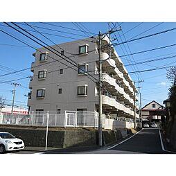 神奈川県横浜市泉区西が岡1丁目の賃貸マンションの外観