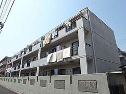 千葉県船橋市前原西6の賃貸マンションの外観