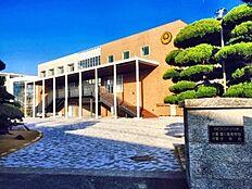 宇部フロンティア大学附属中学校・香川高等学校 徒歩 約9分(約750m)
