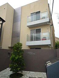 RESIDENCE MIZONOKUCHI[1階]の外観